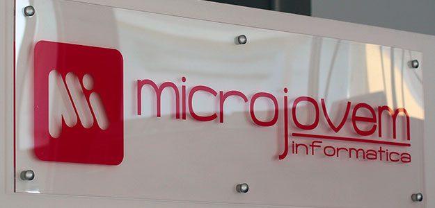 Microjovem Informática