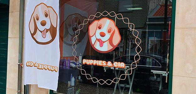 Puppies & Cia
