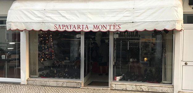 Sapataria Montês